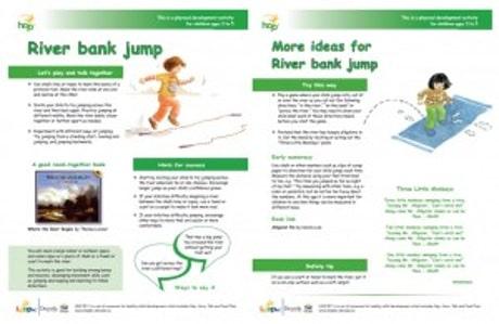 River_Bank_Jump