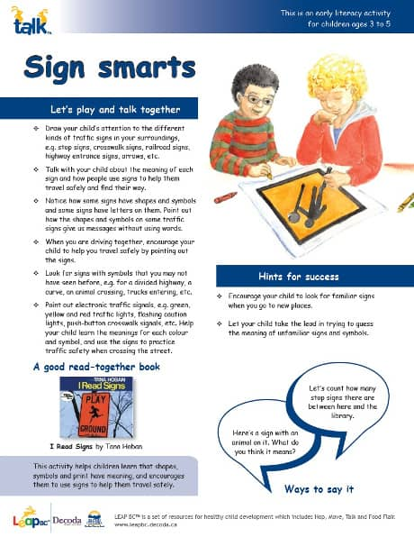 Sign_Smarts